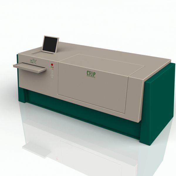 Machines pré-presse