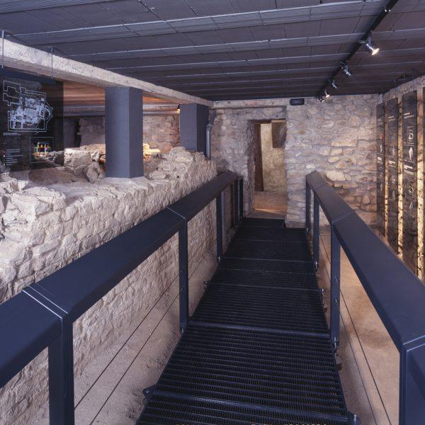 Musée de St-Saphorin