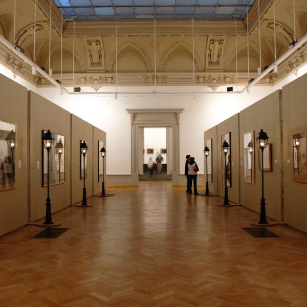 Exposition Théophile-Alexandre Steinlen