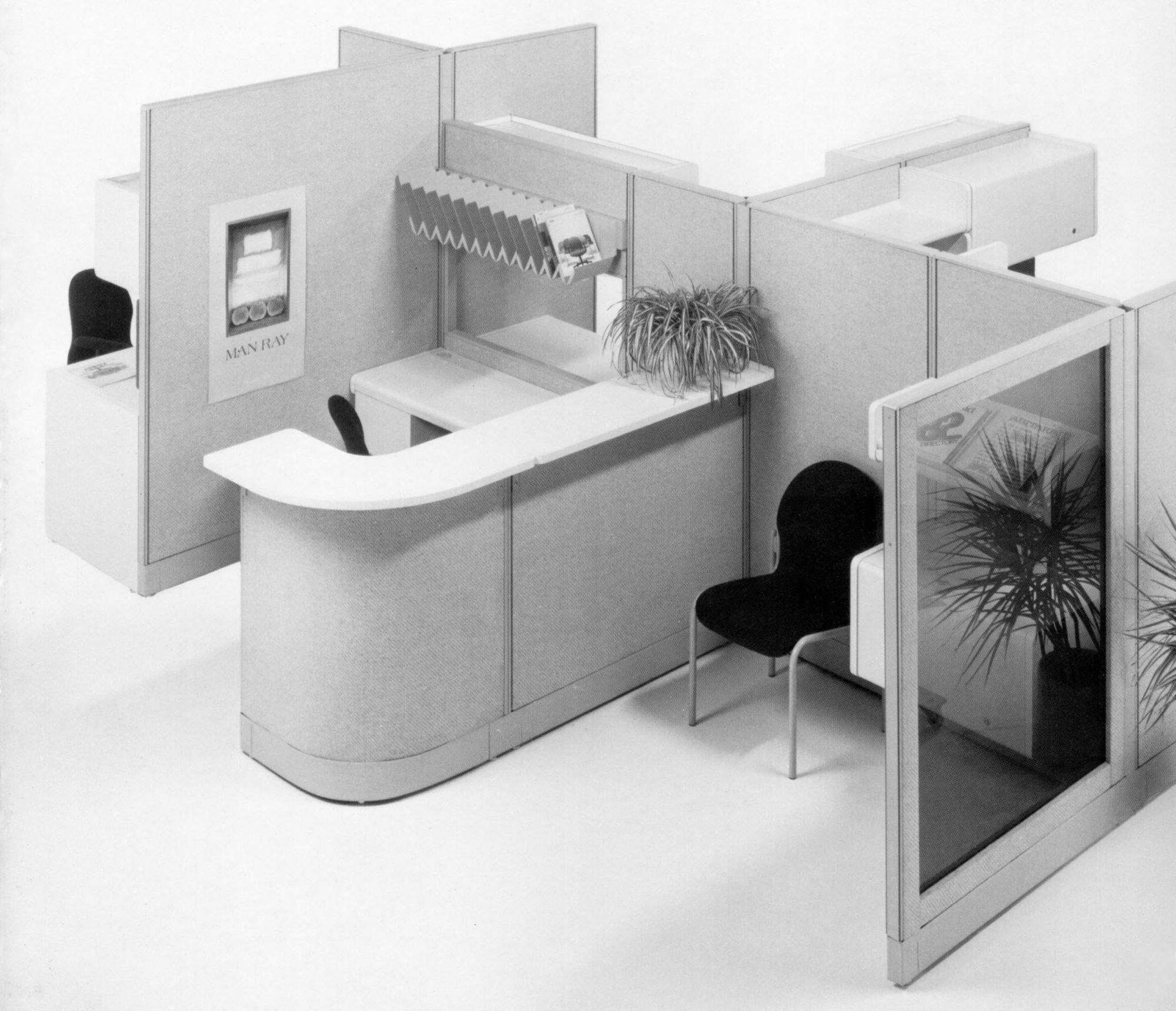 mobilier de bureau luc bergeron design. Black Bedroom Furniture Sets. Home Design Ideas