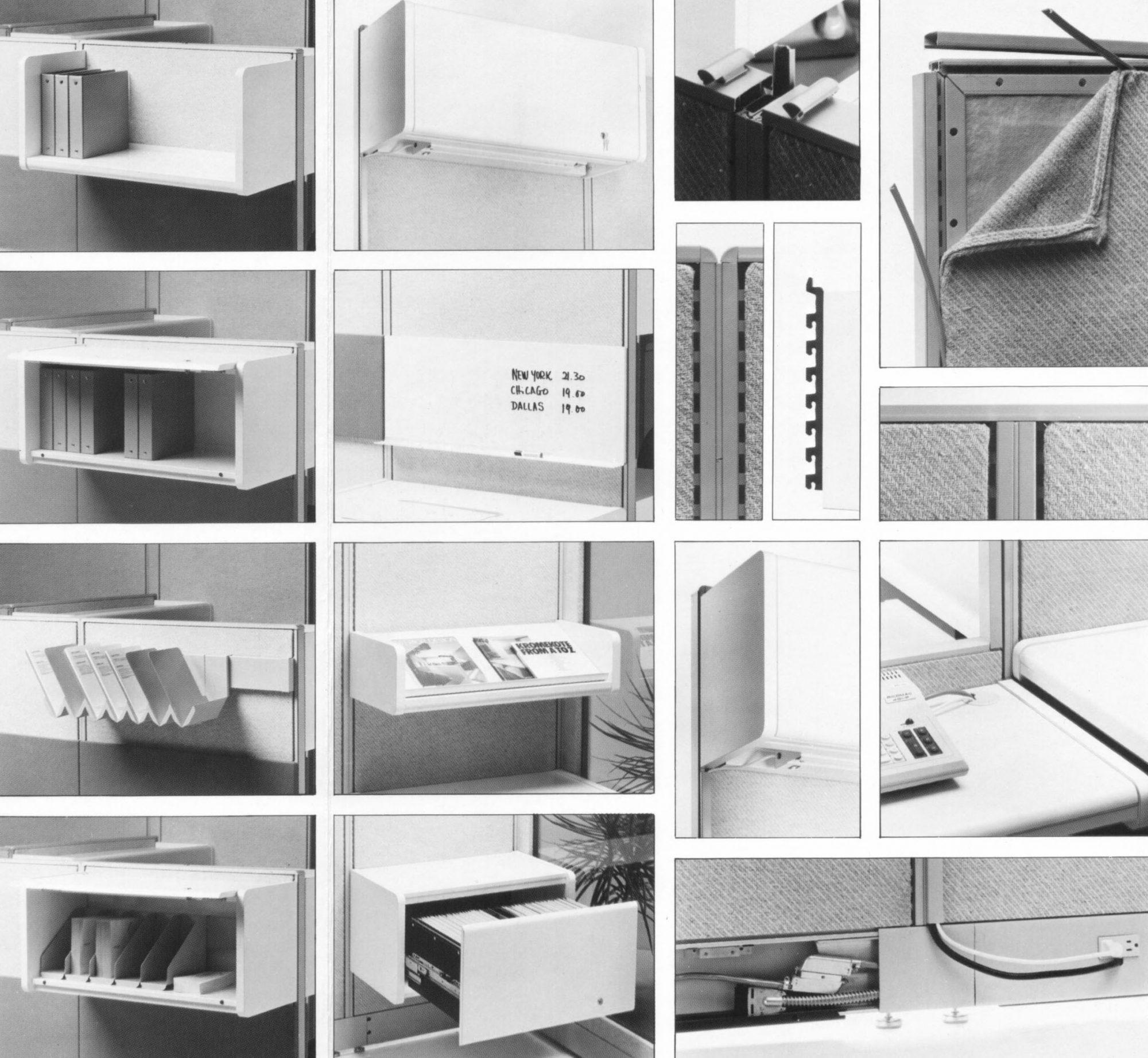 Mobilier de bureau luc bergeron design - Mobilier bureau montreal ...