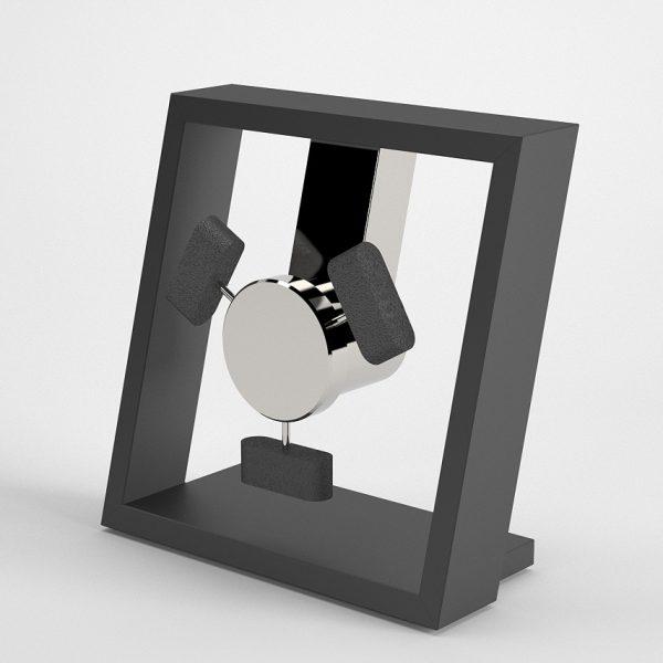 Remontoir pour montres automatiques